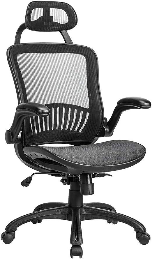 Amazon.com: Office Chair Desk Chair Computer Chair Ergonomic