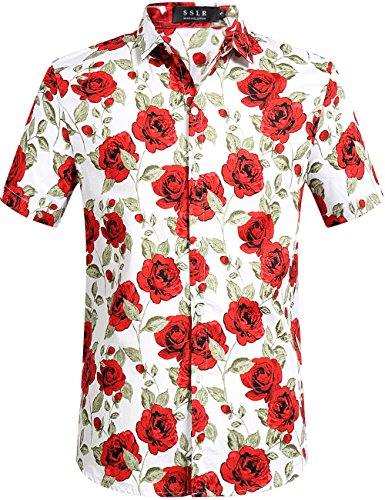 SSLR Summer Flower Regular Casual product image