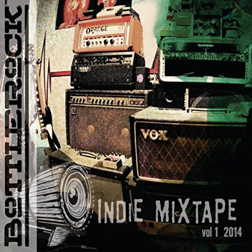 Bottlerock Indie Mixtape, Vol....