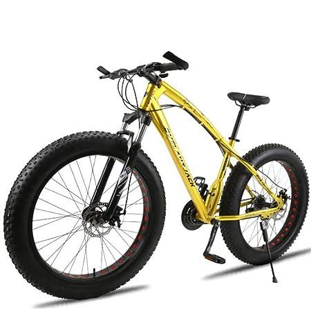 Tbagem-Yjr Ruedas De 26 Pulgadas Bicicleta De Montaña For Hombre ...