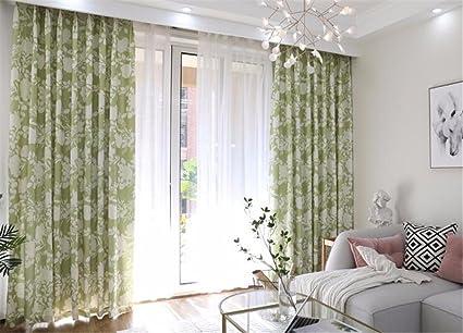 WanJiaMen\'Shop Americano minimalista stile moderno cotone stampato ...
