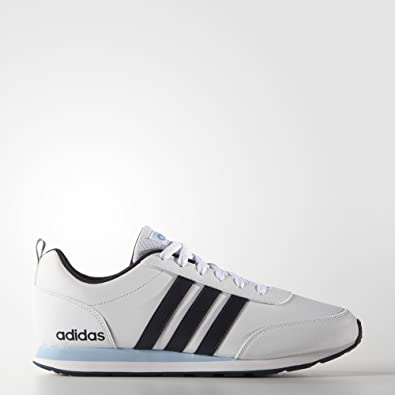 timeless design 761ae 9c135 adidas Men s adidas Neo V Run VS F99404 Männer Schuhe Leisure, Bianco (Weiß  (