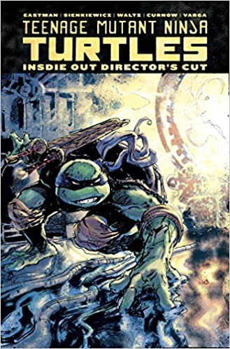Teenage Mutant Ninja Turtles: Inside Out Directors Cut ...