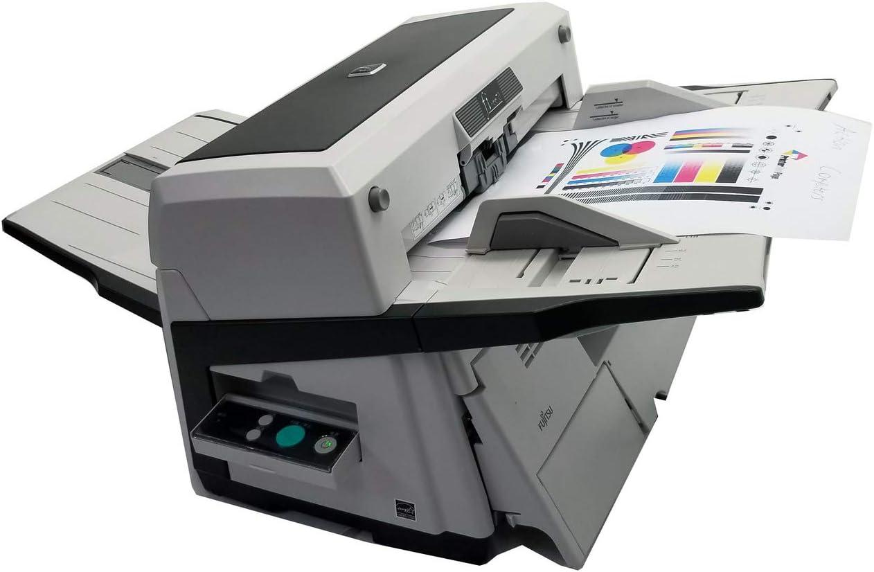 Fujitsu fi-6670 Professional Color Duplex Document Scanner
