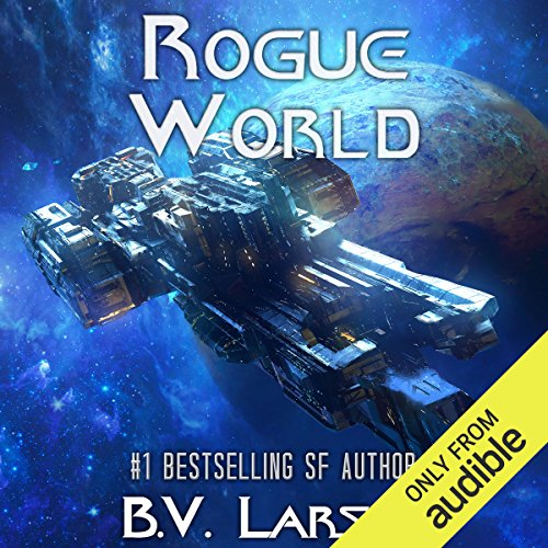 Pdf Science Fiction Rogue World: Undying Mercenaries, Book 7