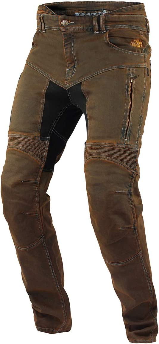 30X32 Trilobite 661 Parado Jeans Black