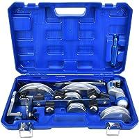 Dobladora de tubos, CT-999RF Kit manual de dobladora