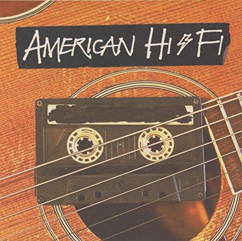 American Hi-Fi - The Edge [Disc 2] - Zortam Music