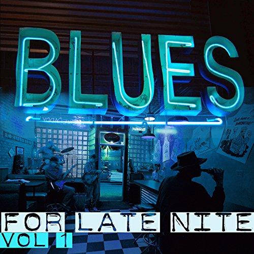 Love in Vain Blues