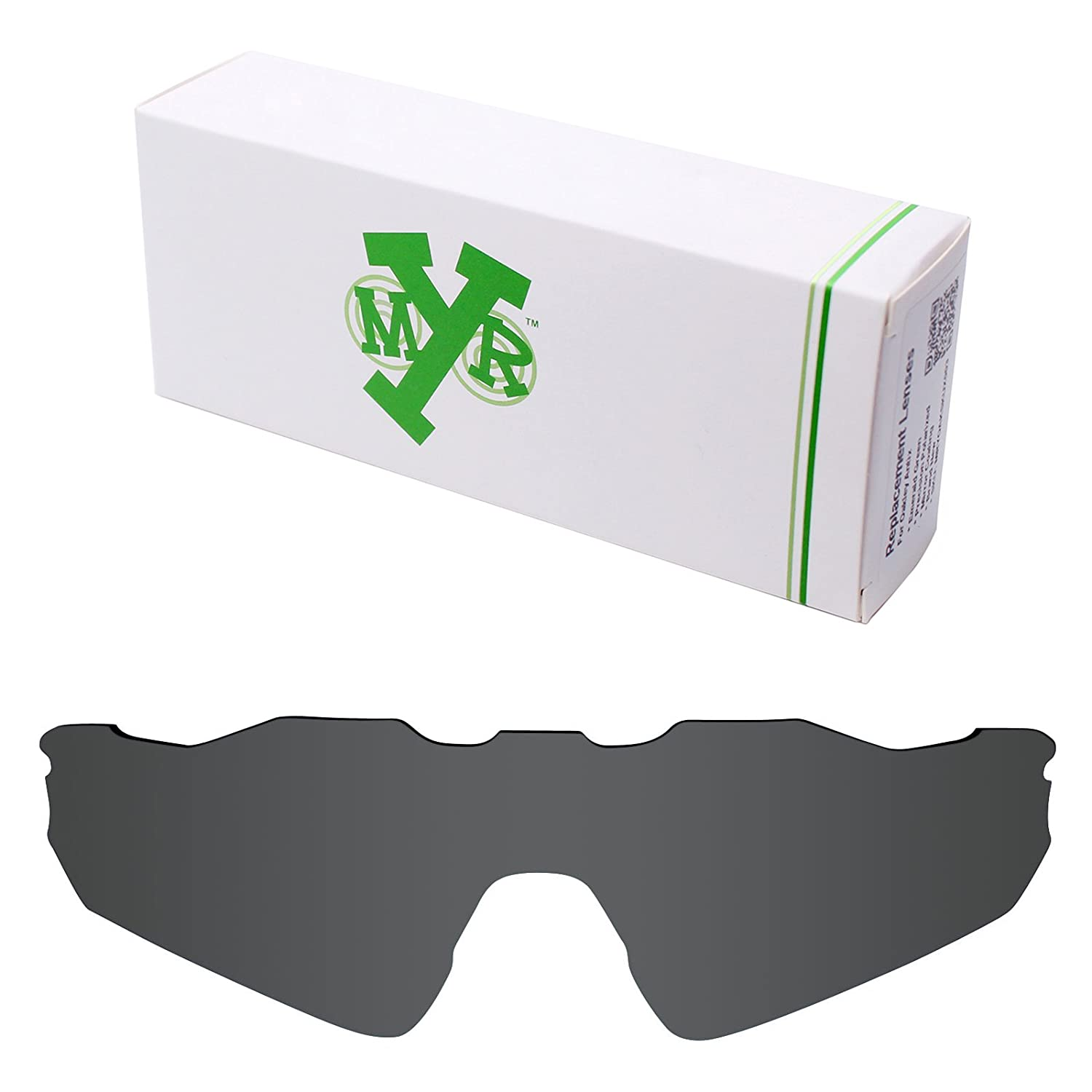 MRY POLARIZED Replacement Lenses for Oakley Radar EV Path Sunglasses - Options