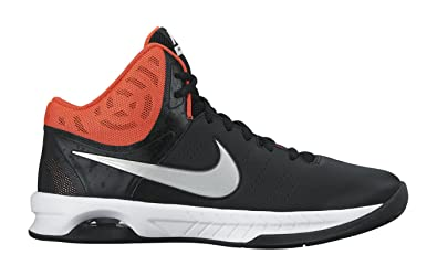 new arrival ef328 80645 Nike Air Visi Pro VI, chaussures de sport - basketball homme, Multicolore -  Negro
