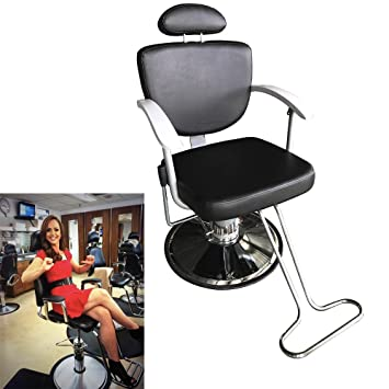 The Chair Lift Hairdressing Chair. Barber Chair