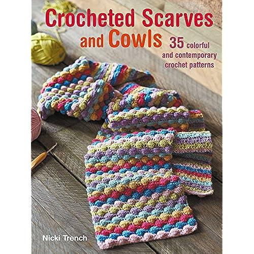 Crochet Scarves Amazon