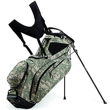 Taylormade Golf Bag >> Taylormade 2016 Purelite Stand Bag