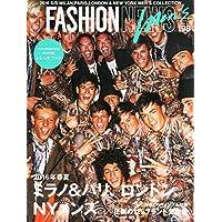 Fashion News Men's 表紙画像