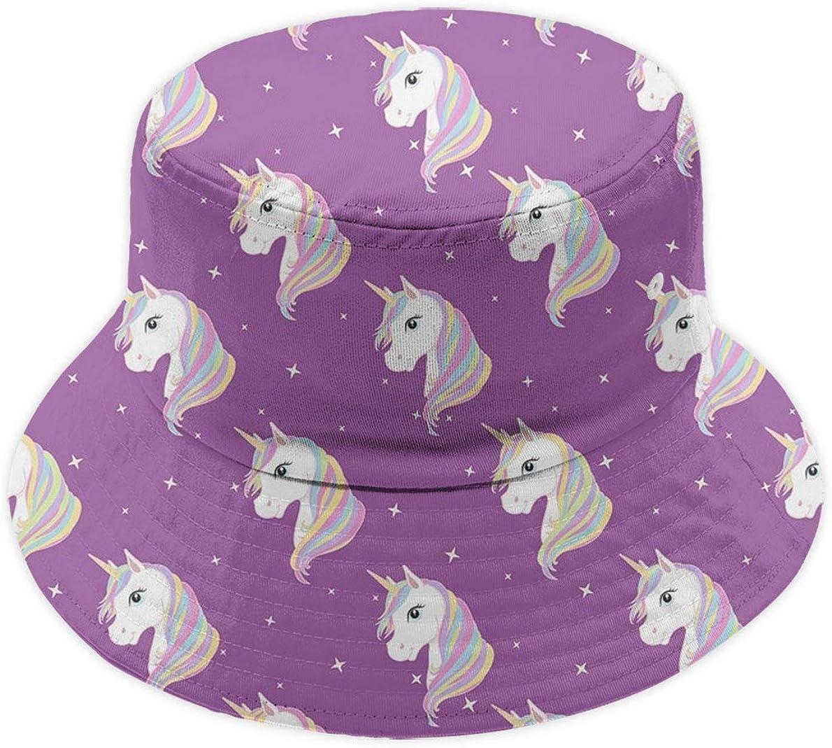 Men Women Bucket Hat...