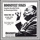 Complete Recorded Works In Chronological Order, Vol. 10, 1951-1957