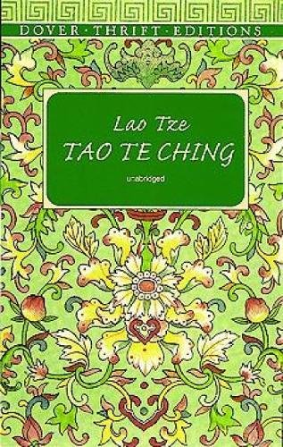 Tao Te Ching (Dover Thrift Editions) PDF