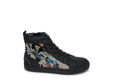 cfa07768b73 Amazon.com | Steve Madden Men's Chaos Superga | Shoes