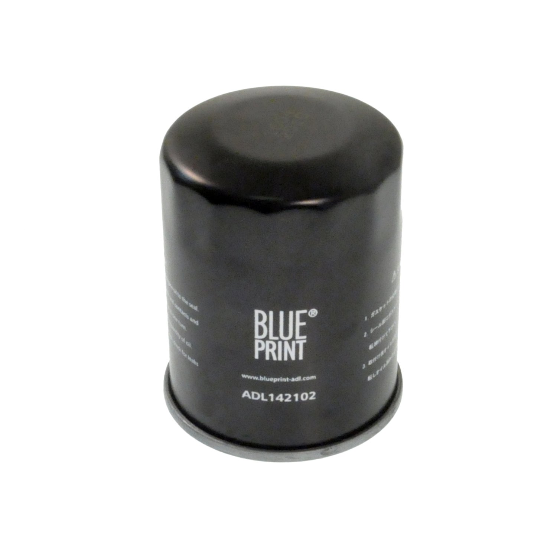 Blue Print ADL142102 oil filter  - Pack of 1 Automotive Distributors Limited