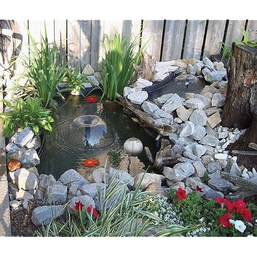 Preformed Garden Ponds Amazon Com