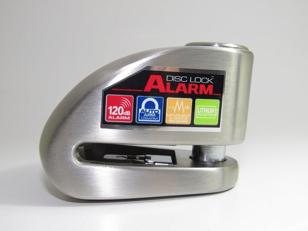 Xena XX14 - Alarma de seguridad (14 mm, pasador de seguridad ...
