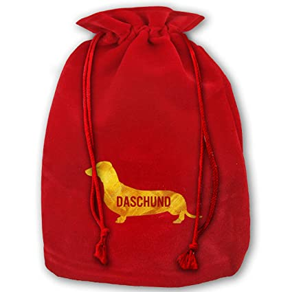 ecbbca30043 Amazon.com  Arnold Glenn Rasta I Love My Daschund Bags with ...