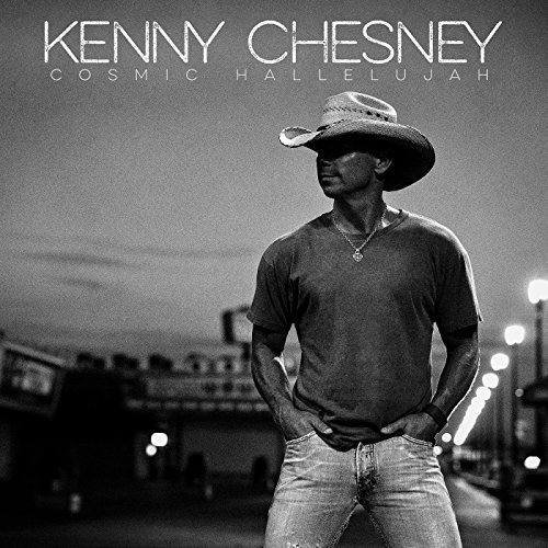Kenny Chesney - Cosmic Hallelujah - CD - FLAC - 2016 - FORSAKEN Download