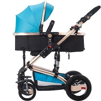 Carro de bebé Niño Baby Trolley luz paraguas de coches de ...