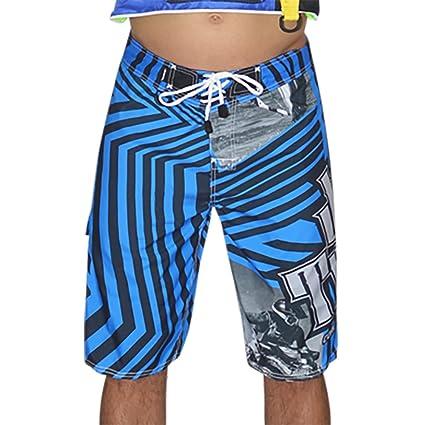 38bb8ea0515b6 Amazon.com  Shockwave Men s Board Shorts PWC Jetski Ride   Race ...