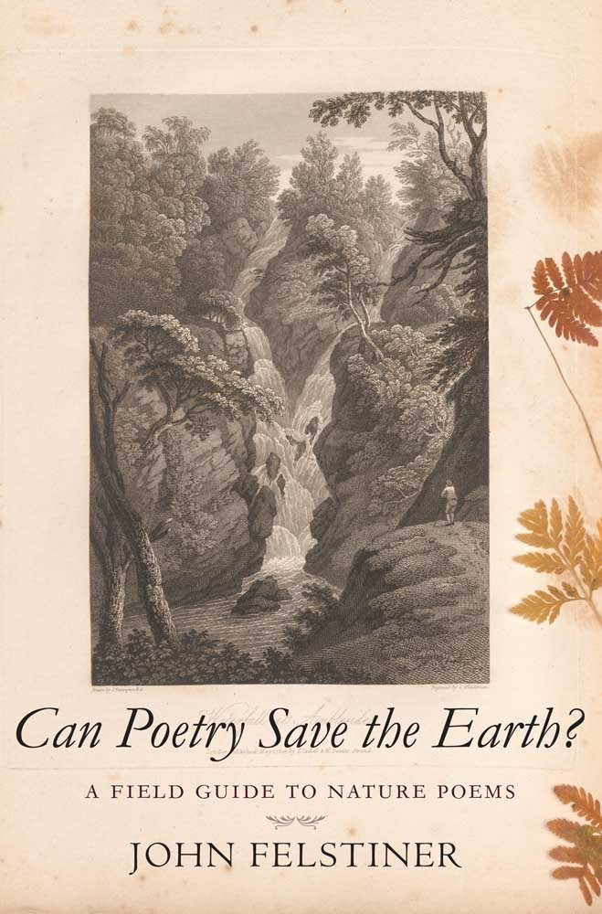 Download Can Poetry Save the Earth?: A Field Guide to Nature Poems ebook