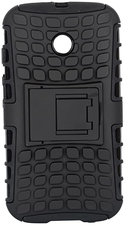 reputable site 41114 ee598 DMG Back Cover for Moto e XT1022: Amazon.in: Electronics