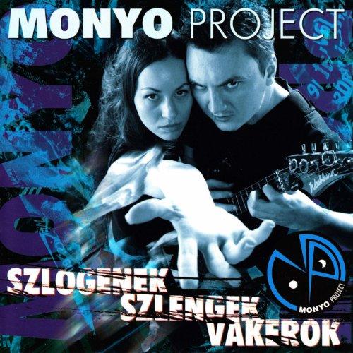Amazon.com: Forró Volt: Monyo Project: MP3 Downloads