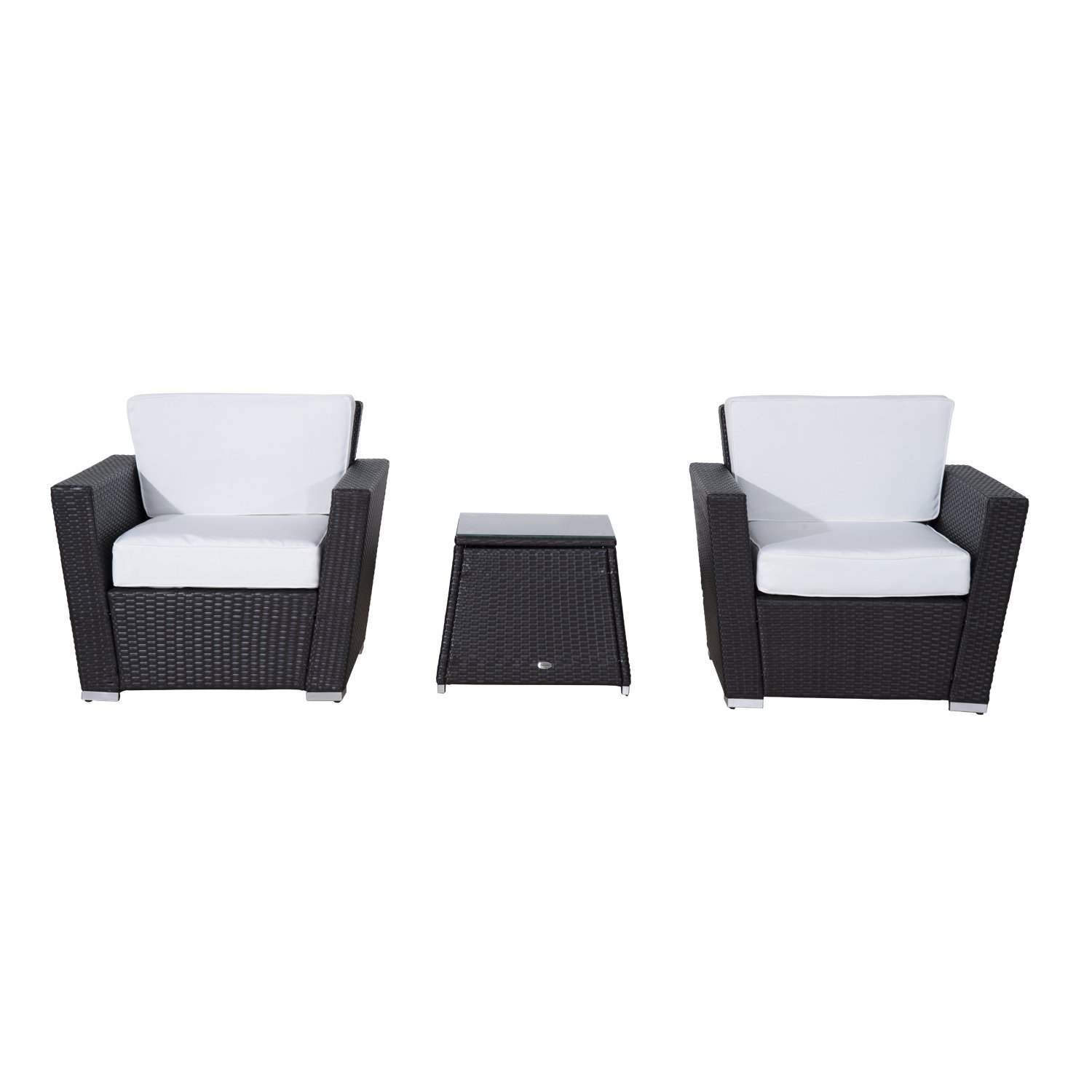style sets outsunny sectional and furniture modern patio
