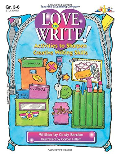 Love to Write! - Coast South Stores