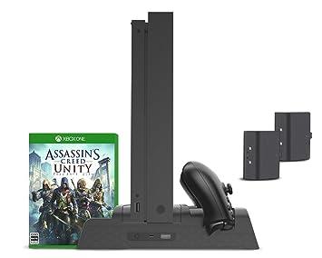Xbox One Soporte Vertical y ventilador de refrigeración ...