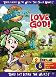 BibleToons - Love God by God Rocks (DVD Video 2007)