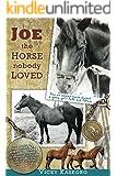 Joe -- the Horse Nobody Loved (Burton's Farm Series Book 1)