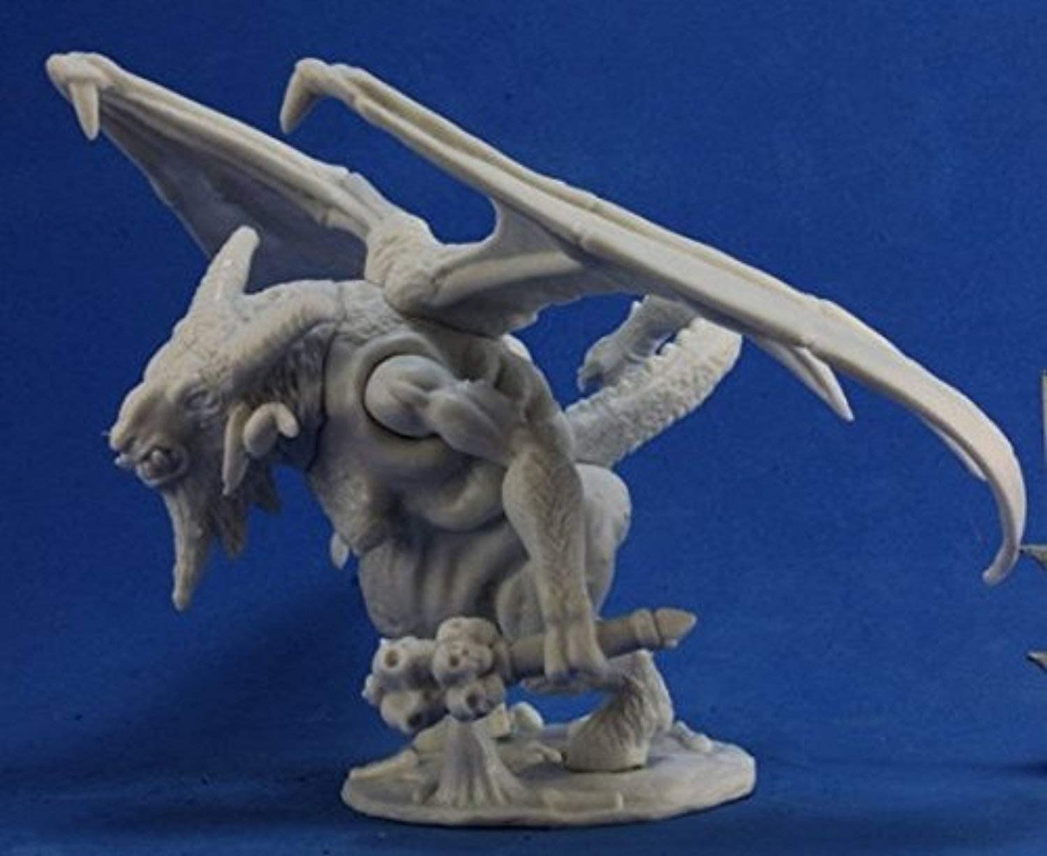 Reaper Demon Lord of The Undead 77316 Miniatures
