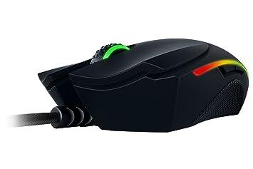 beidhändige Gaming-Mäuse für Linkshänder