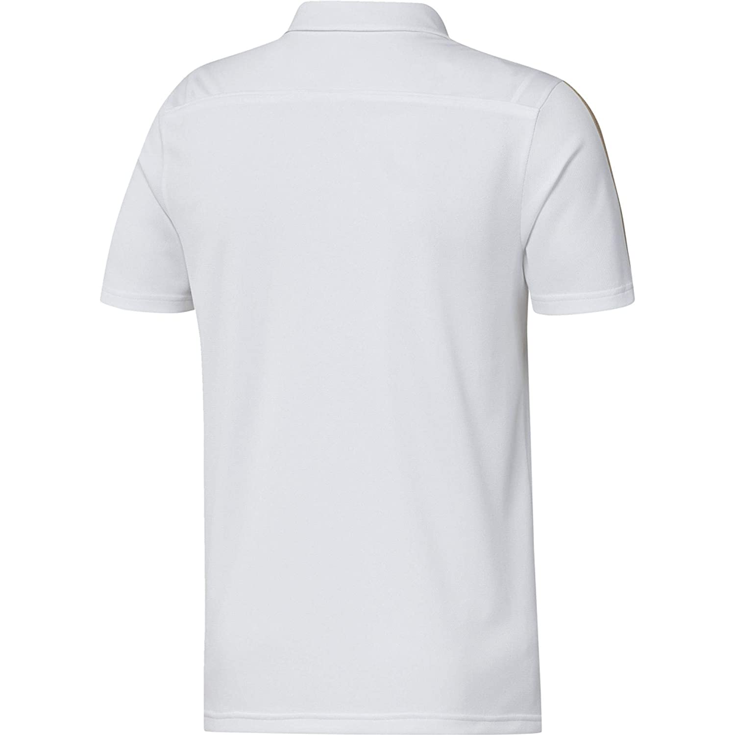 adidas Real Madrid - Camiseta Polo Unisex Adulto: Amazon.es ...