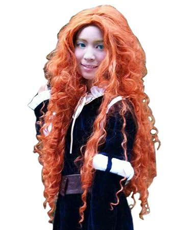 L-email cosplay - Peluca para disfraz de adulto (CB38)
