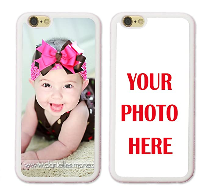 Amazon.com: iPhone 7 Case fotos, artsycase personalizado ...