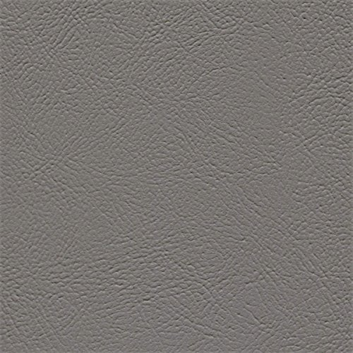Discount Fabric Marine Vinyl Outdoor Upholstery Choose Your Color (Yard, Dove Gray)