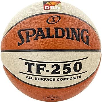 Spalding baloncesto/al aire libre de la bola TF 250 bola balón ...