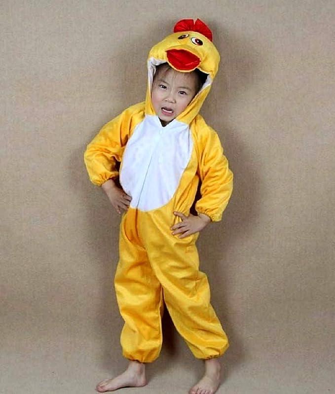 Disfraz de pato - 2/3 años - disfraces para niños - carnaval ...