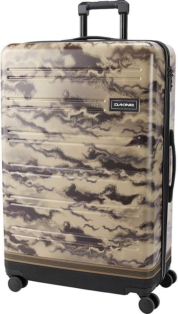 DAKINE Concourse Hardside Large Checked Spinner Luggage (Ashcroft Camo)