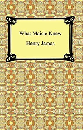 Henry James Ebooks Free