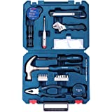Bosch Hand Tool Kit (Blue, 66 pieces)