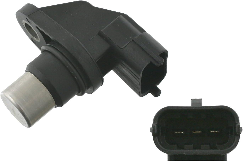 Febi 28131 Inyecci/ón de Combustible negro